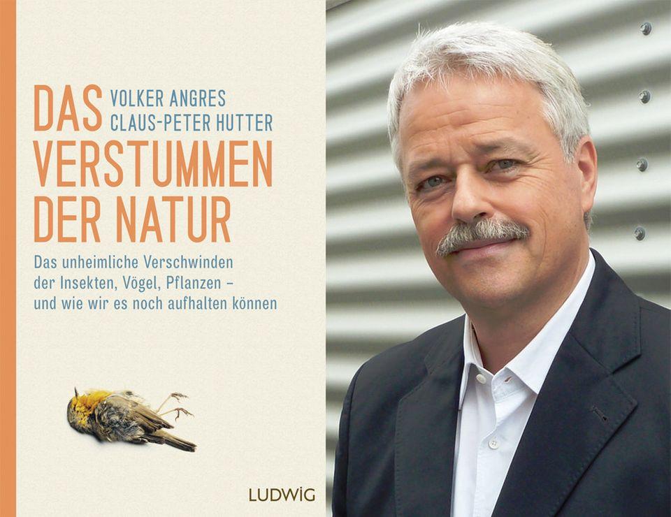 Volker Angres - Das Verstummen der Natur