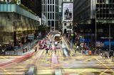 China; Hong Kong