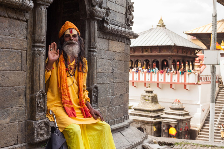 Pashupatinath, Hinduismus