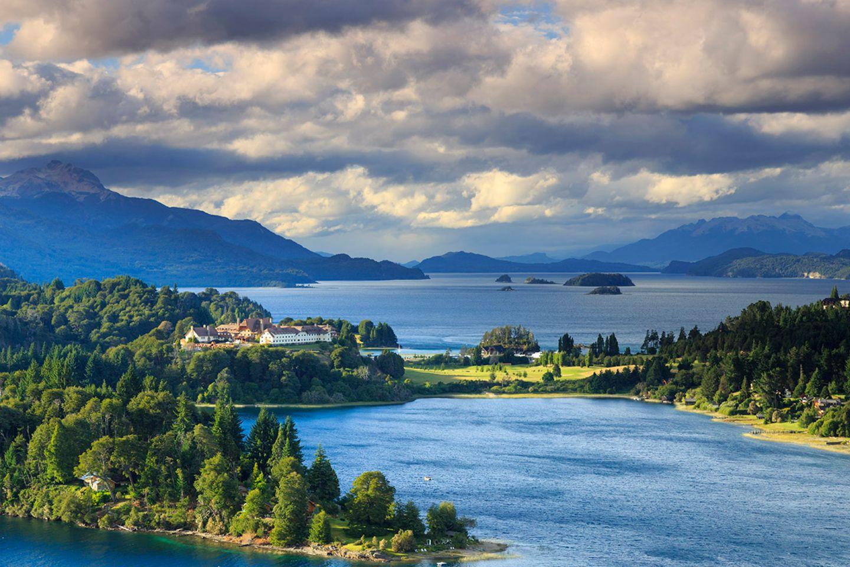 Argentinien, Patagonien, Bariloche