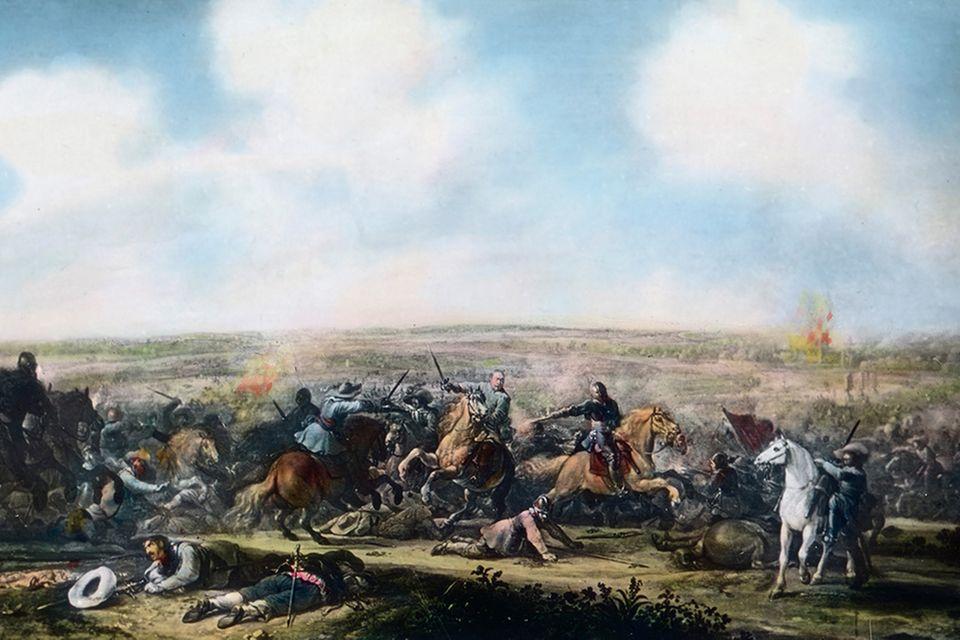 Schlacht bei Lützen