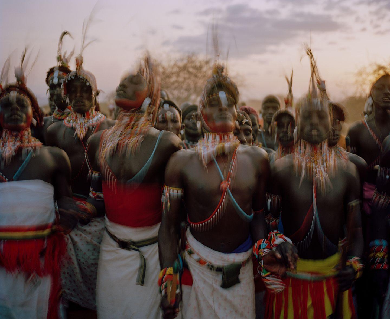 Lmuget-Zeremonie