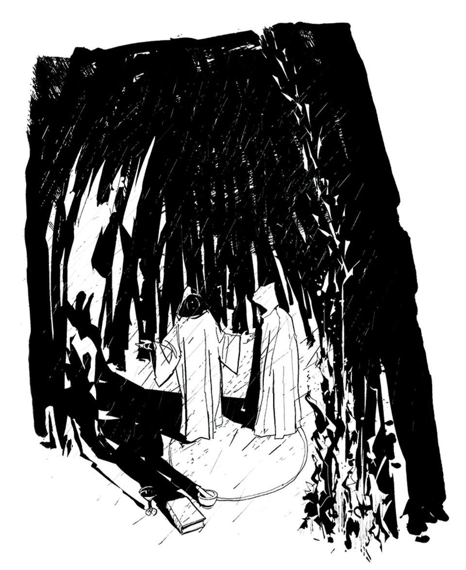Der Herr des Todes