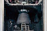 Der Höhensimulationsprüfstand des Deutschen Zentrums für Luft- und Raumfahrt