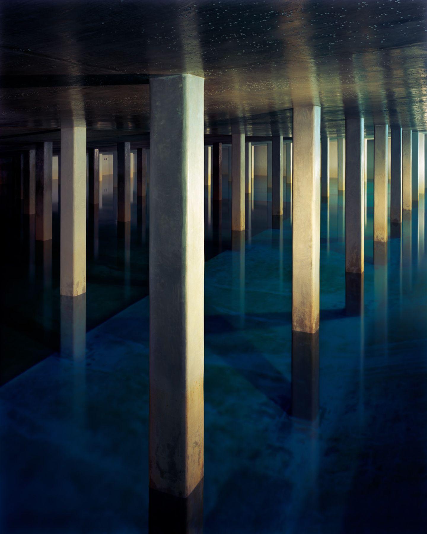 Wassermassenspeicher