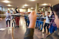 Gesamtschule Bremen-Ost