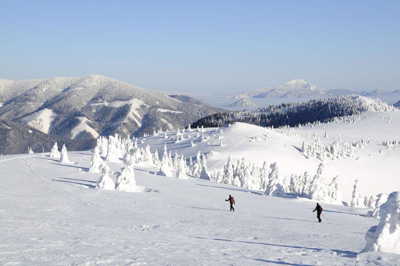 Hohen Tatra, Slowakei