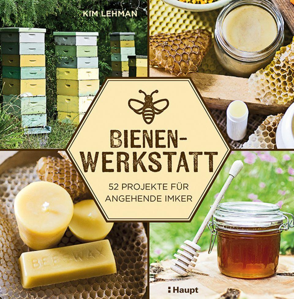 Bienen-Werkstatt