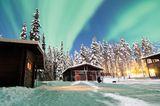 7 Fells Hostel, Finnland