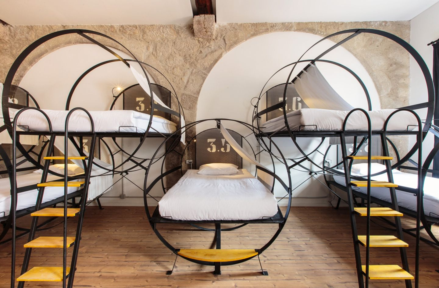The House of Sandeman Hostel and Suites, Porto, Portugal
