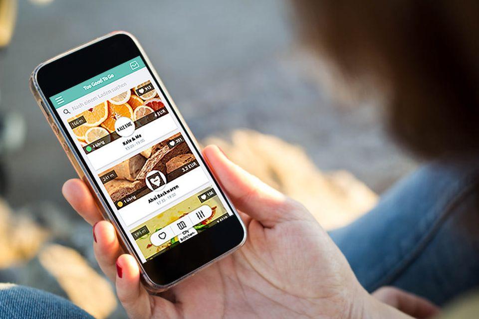 App, Nachhaltigkeit