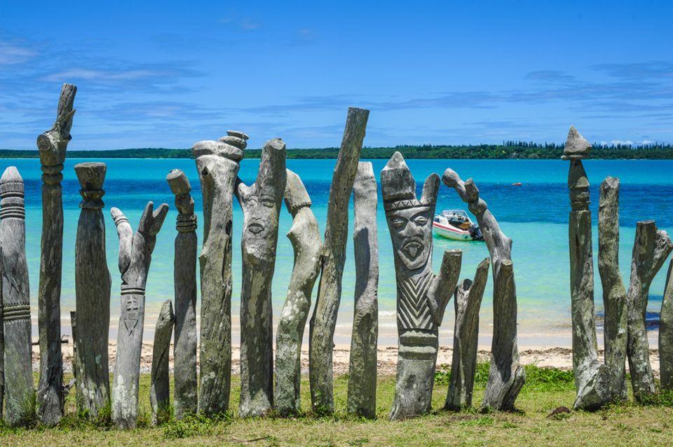 Île des Pins, Neukaledonien