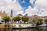 Middelburg, Niederlande