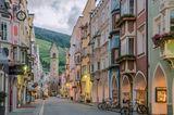 Sterzing, Italien