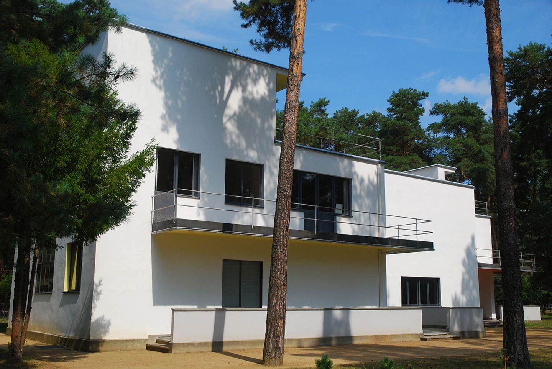 Feininger Meisterhaus