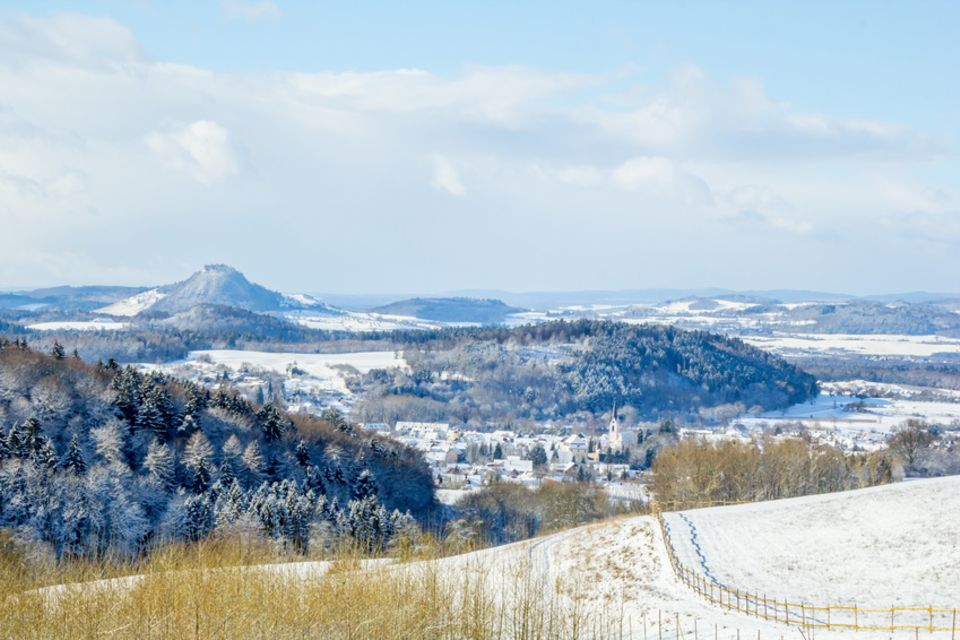 Berg Hohentwiel, Deutschland