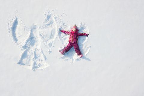Foto: 4Max/Fotolia, Schnee