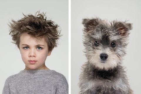 Siehst du aus wie dein Hund?