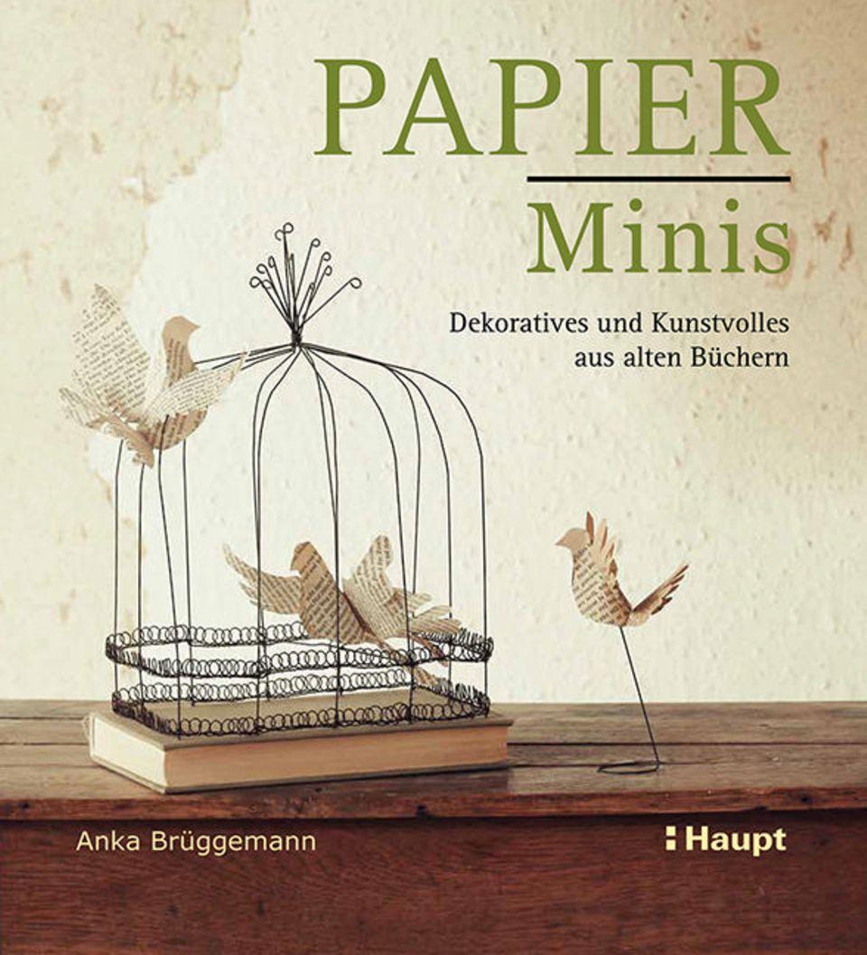 Papier Minis