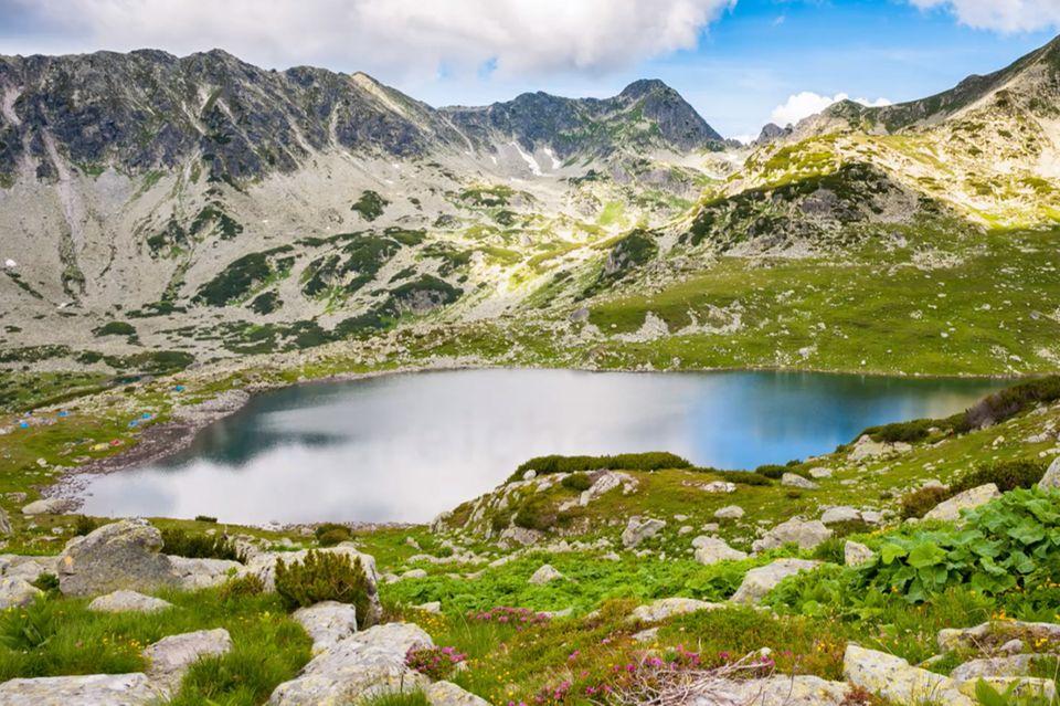 Osteuropäische Natur-Highlights