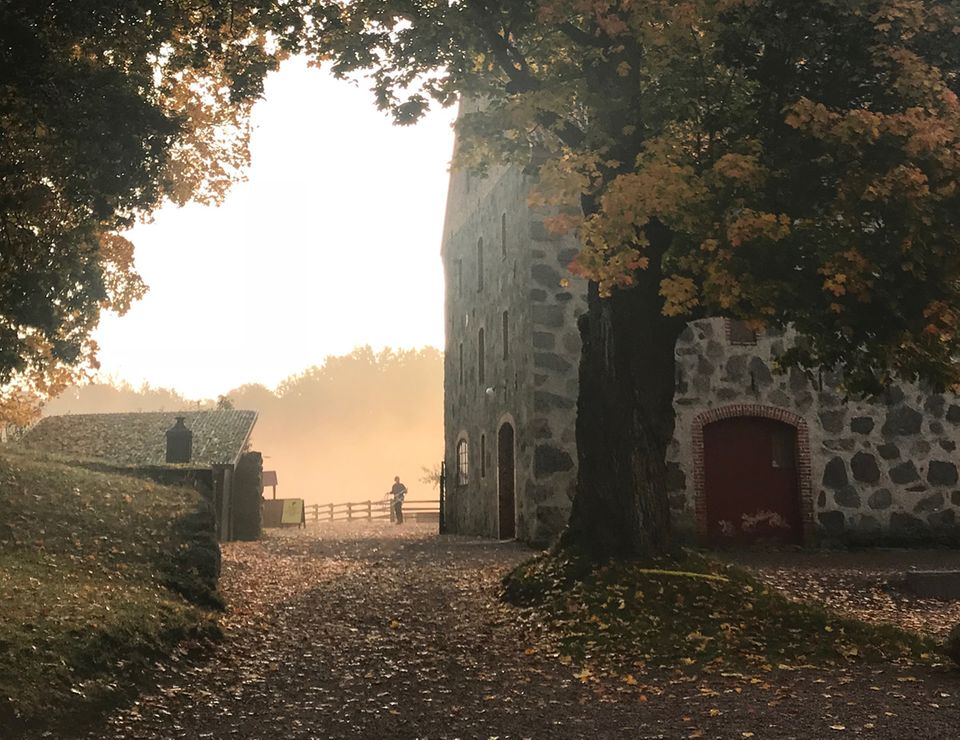 Schloss Wanas, Schweden
