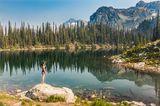 Eva Lake