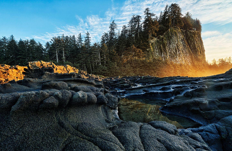 Tow Hill Haida Gwaii