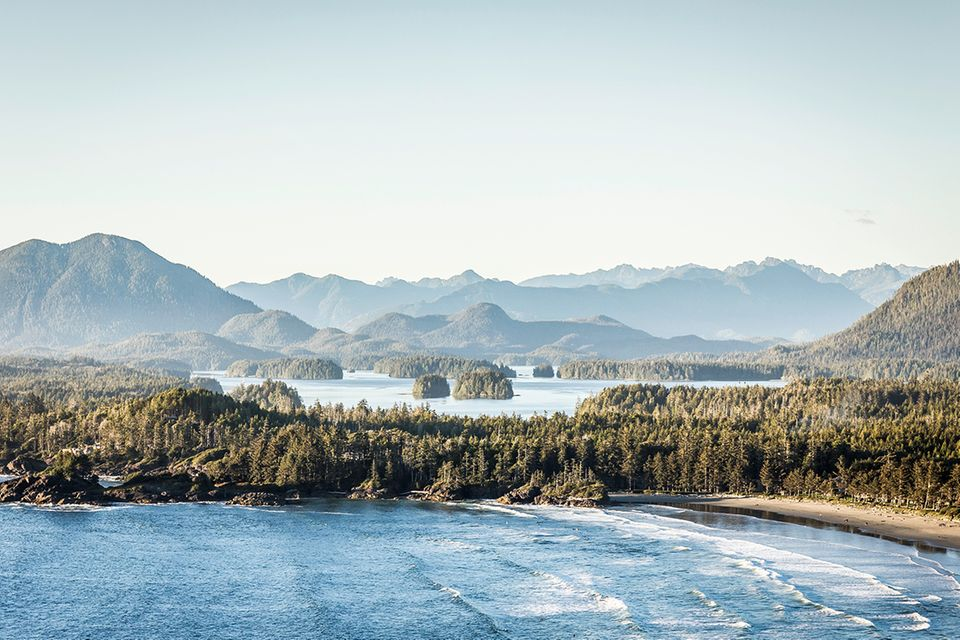 Pacific Rim National Park