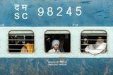 Indien, Agra