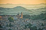 Urbino, Emilia Romagna