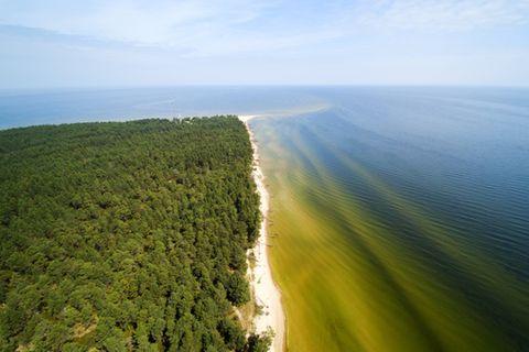 Kap Kolka, Litauen