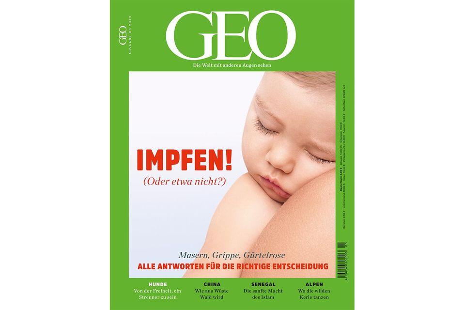 GEO: Impfen