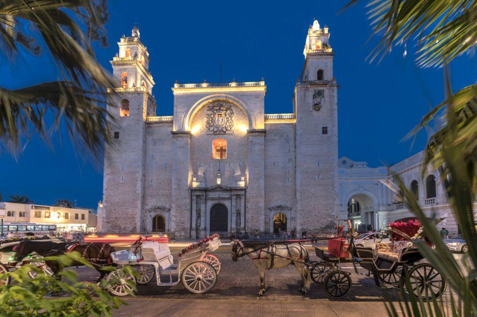 Mexiko, Merida