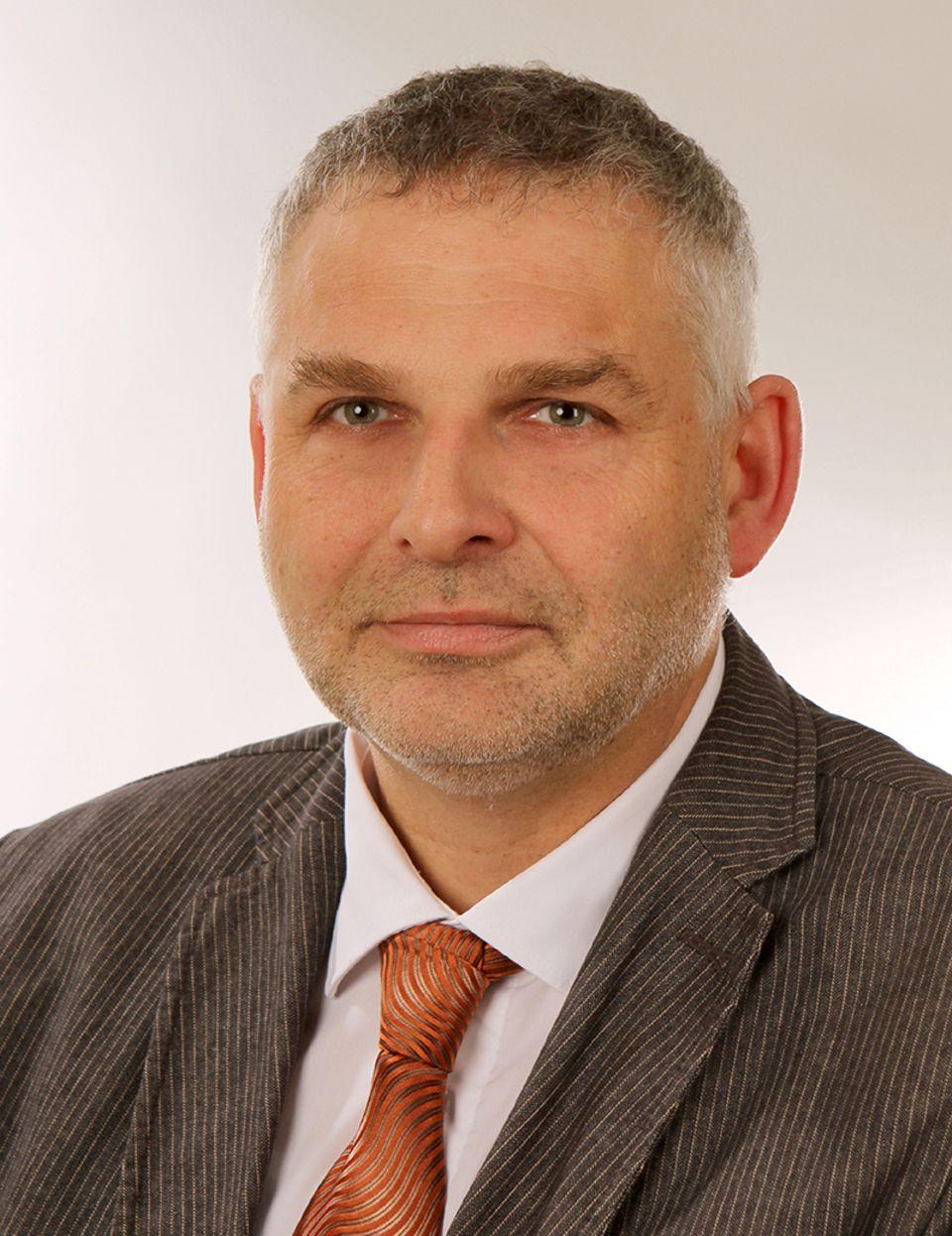 Holger Vogel