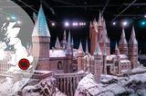 Harry Potter Ausstellung - London