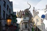 Harry Potter Themenpark Orlando