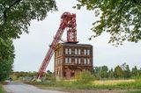 Das Industriedenkmal Sterkrade, Oberhausen