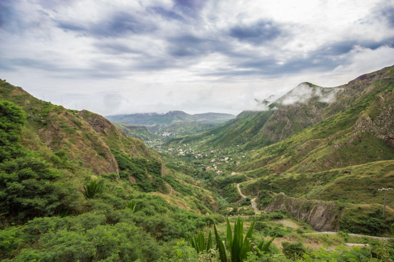Santo Antao, Capo Verde