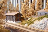 Bild Bahnmuseum Albula