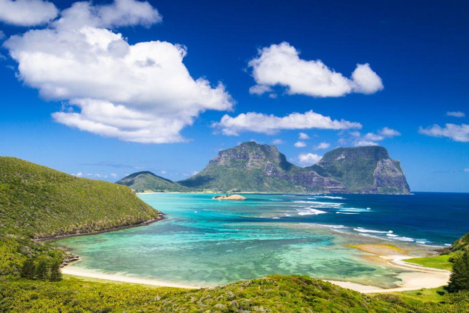 Lord Howe Island, Australien