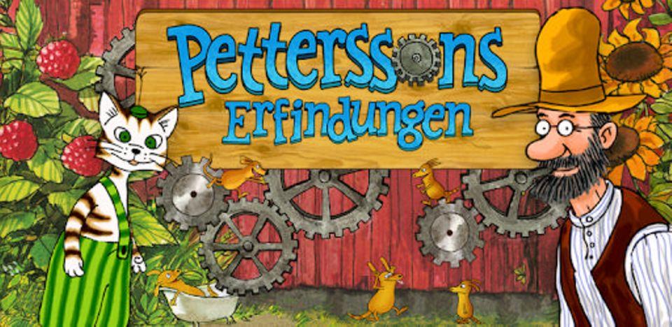 Petterssons Erfindungen