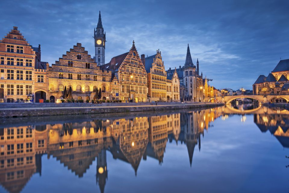 Gent, Belgien