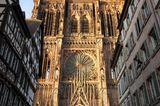 Straßburger Münster, Kathedrale