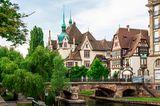 Neustadt, Straßburg