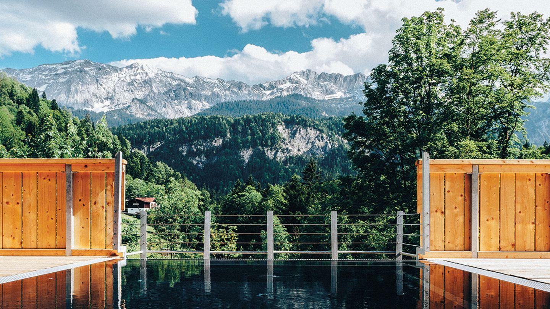 Schnitzmuhle Adventure Camp Unterkunfte In Bayern Geo