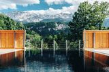 Das Graseck, Unterkünfte in Bayern