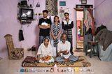 Hausapotheke, Indien