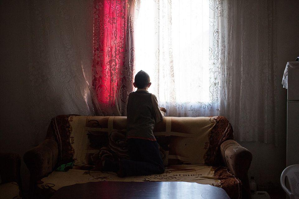 Blutrache in Albanien