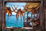 Oia, Griechenland