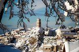 Arachova; Griechenland